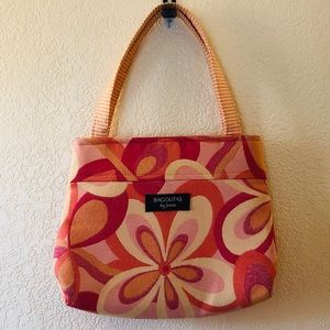 Bagolitas | Orange Handbag
